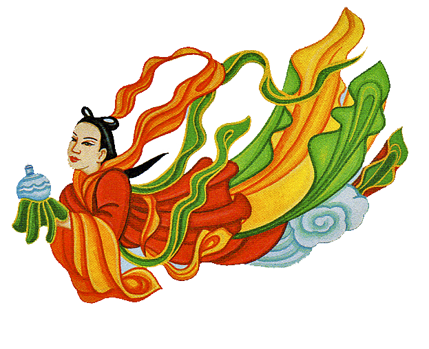 Angel Budista